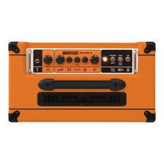 "Orange Amps Rocker 15 1x10"" 15 Watt Valve Combo"