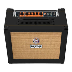 "Orange Amps Rocker 15 1x10"" 15 Watt Valve Combo - Black"