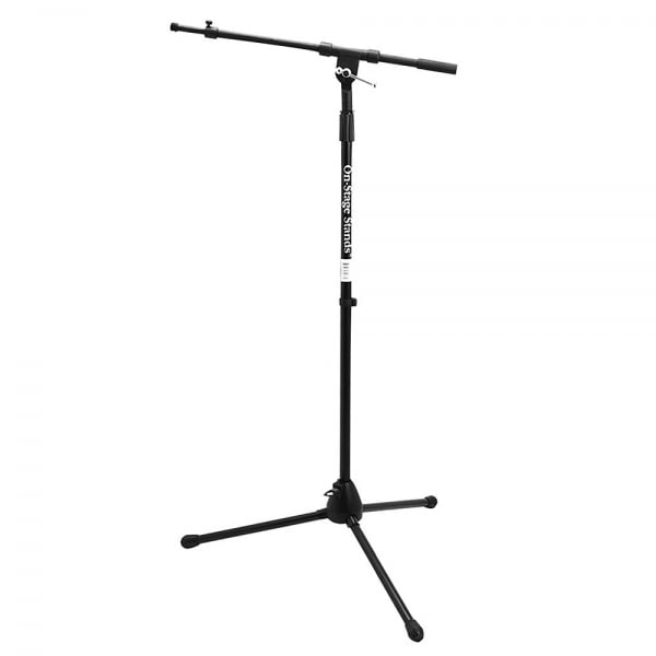 MS7701TB Telescopic Boom Mic Stand