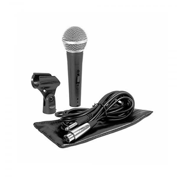 MS7500 Microphone & Stand Package