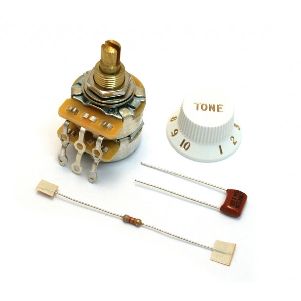 Genuine TBX Tone Control Potentiometer Kit