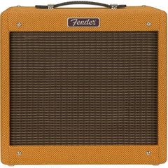 Fender Pro Junior IV LTD - Lacquered Tweed