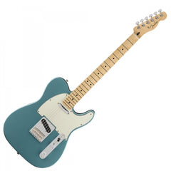 Fender Player Telecaster, Maple Fingerboard, Tidepool