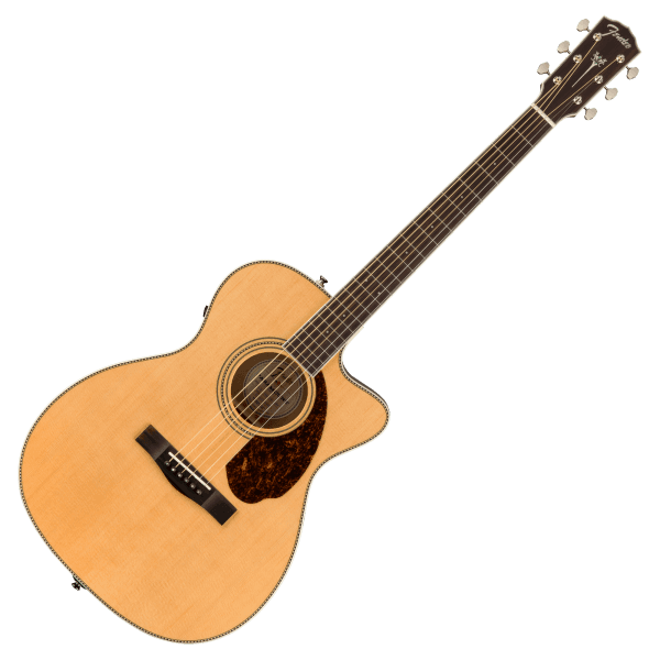 PM-3CE Paramount Triple-0 Electro Acoustic - Standard - with Deluxe Hard Case