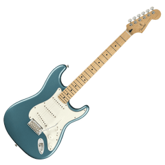 Fender Player Stratocaster - Maple Fingerboard - Tidepool Blue