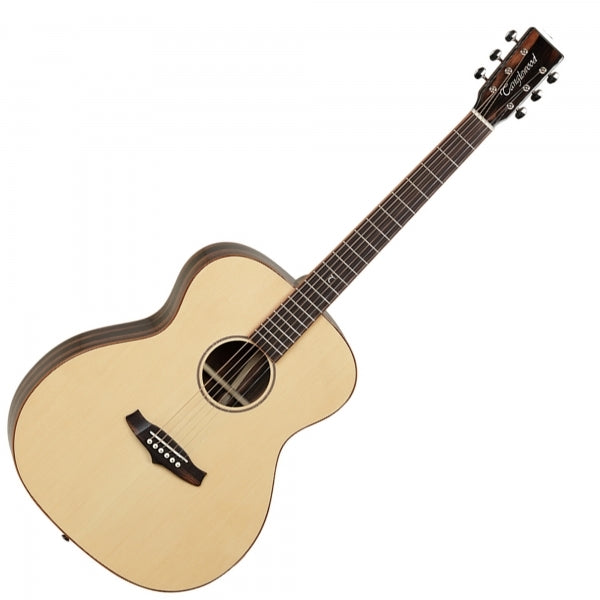 TWJFS Java Orchestra Acoustic Guitar - Spruce Top