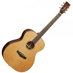 Tanglewood TWJFE Java Orchestra Electro Acoustic Guitar - Cedar Top