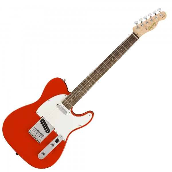 Affinity Telecaster - Race Red