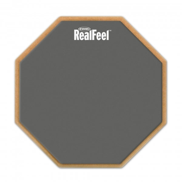RealFeel™ 2-Sided Practice Pad, 6 Inch