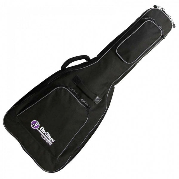 Deluxe Acoustic Guitar Gig Bag