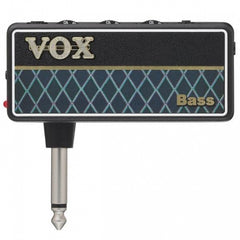 Vox Amplug MK2 BASS Headphone Amp