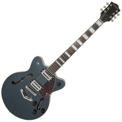 Gretsch G2655 Streamliner Centre Block Junior - Gun Metal