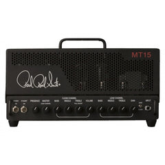 PRS MT15 Mark Tremonti Signature 15 watt Amplifier Head