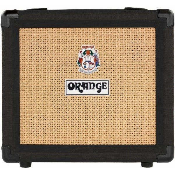 Crush CRUSH 12 Combo Amplifier - Black