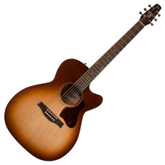 Seagull Entourage Concert Hall CW Electro Acoustic - Autumn Burst