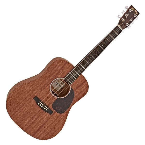 Dreadnought Junior 2 Sapele Acoustic - Includes Deluxe Gig Bag