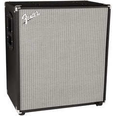 "Fender Rumble 410 Bass Cabinet V3 - 4x10"" - 1000 Watts"