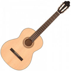 Santos Martinez SM250 Estudio Classical Guitar – Satin Natural