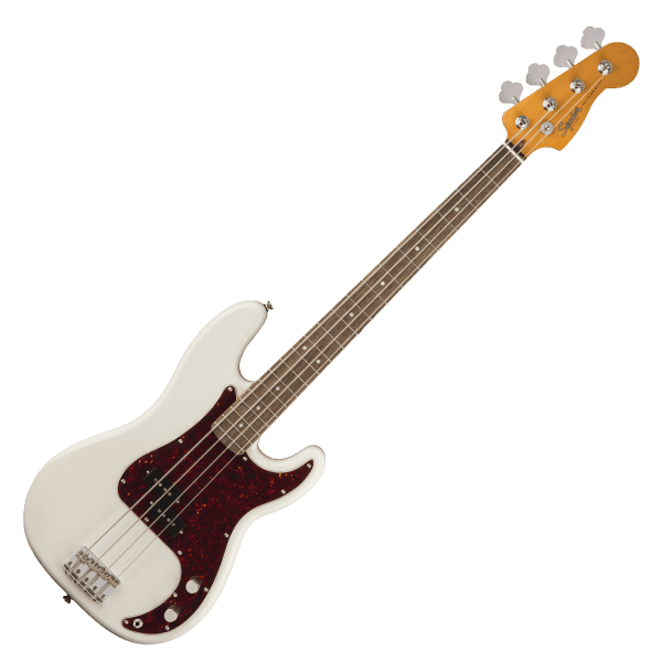 Classic Vibe 60s Precision Bass - Olympic White