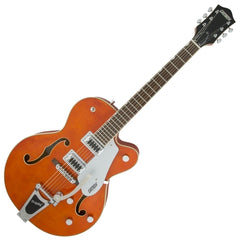 Gretsch Electromatic G5420T Hollow Body with Bigsby - Orange