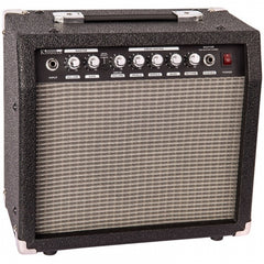 Kinsman KGX15R 15 Watt Electric Guitar Amplifier with Reverb