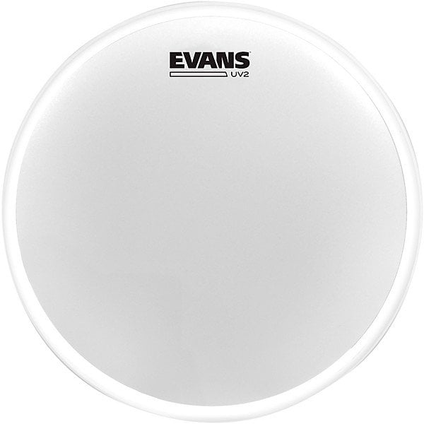 "B12UV2 12"" UV2 Coated Drum head"