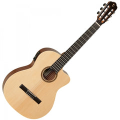 Tanglewood Classical Cutaway Solid Spruce Top Mahogany Back and Sides - Electro Acoustic Classical