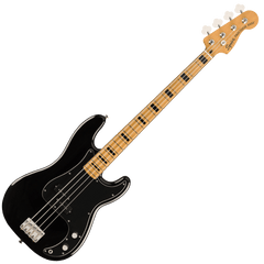 Squier Classic Vibe '70s Precision Bass - Black