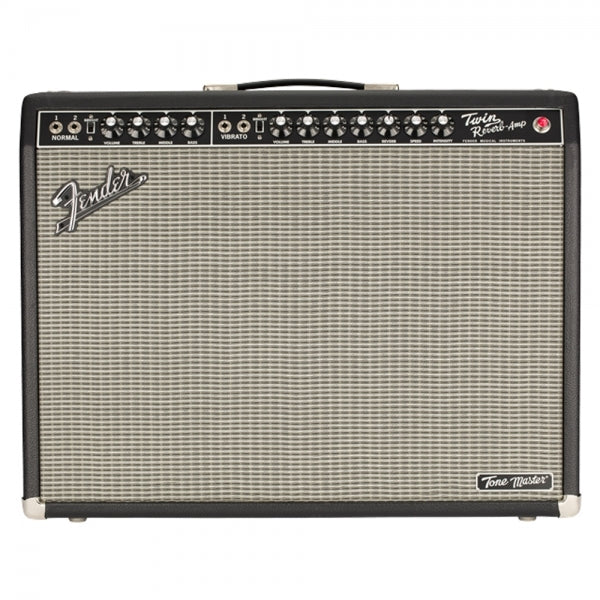 Tone Master Twin Reverb Amp