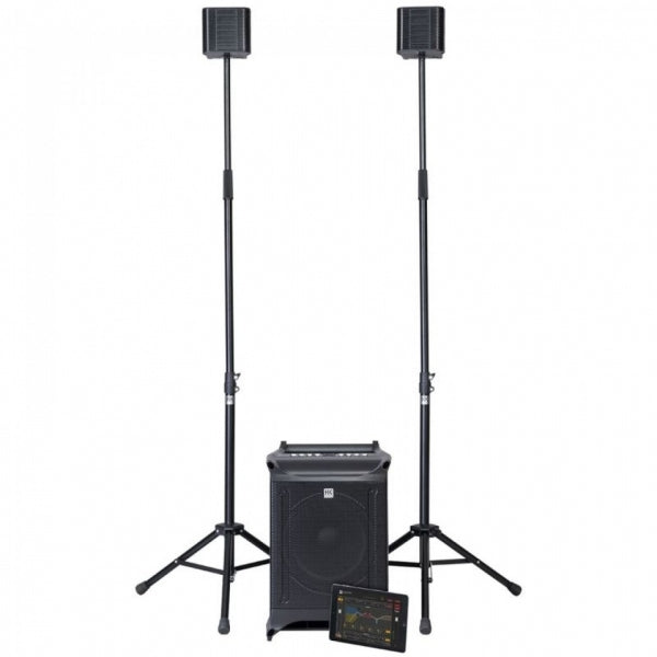 HK Audio Lucas 608i Stereo PA System