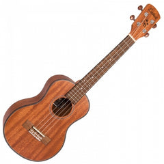 Laka VUT40 Tenor Ukulele with Bag - Mahogany with Gig Bag