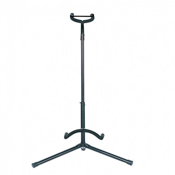 GS200 Goose Neck Universal Guitar Stand - Acoustic, Electric & Bass