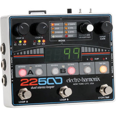 Electro-Harmonix 22500 Looper Effects Pedal