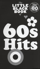 The Little Black Songbook: 60s Hits