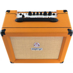 Orange Crush 35RT 35 Watt Electric Guitar Combo Amp with Reverb & Tuner