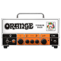 Orange Amps Terror Bass 500w Hybrid Valve Head