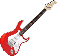 Cort G Series S-Type Electric Guitar - G110 - Scarlet Red