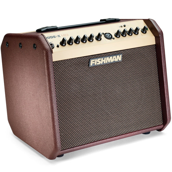 Fishman Loudbox Mini 60W Bluetooth Acoustic Amplifier