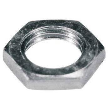 "Boston Mounting Nut for 3/8"" Pots and Jacks - Single"