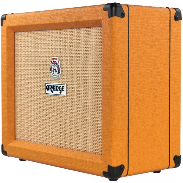 Orange Amps Crush 35RT 35 Watt Electric Guitar Combo Amplifier