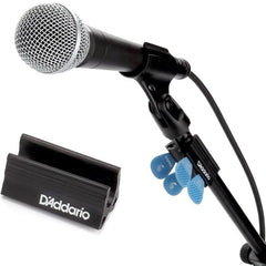 D'Addario Mini Mic Stand Pick Holder