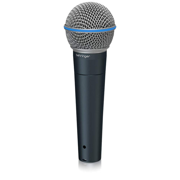 Behringer BA 85A Dynamic Super Cardioid Microphone