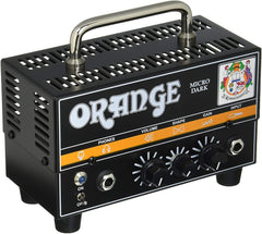Orange Amps Micro Dark 20w Hybrid Guitar Amp Head