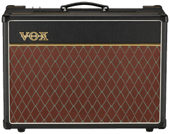 "Vox AC15C1 Custom 15 Watt 1x12"" All Valve Combo Amp - Limited Edition"