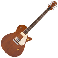 Gretsch G2215-P90 Streamliner Junior Jet Club - Barrel Stain