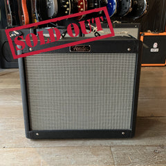 Fender Blues Junior III 15 Watt Valve Amp Combo - Pre-Owned
