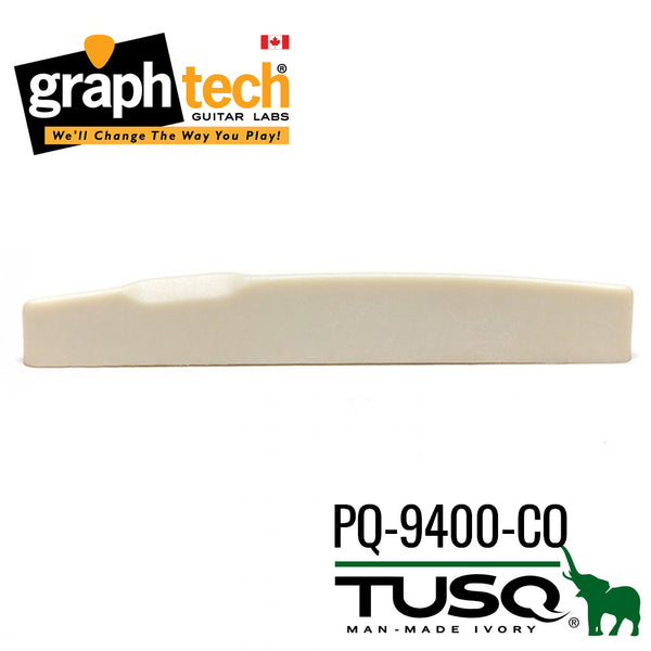 Graph Tech Tusq Acoustic Saddle - Gibson (PQ-9400-C0)