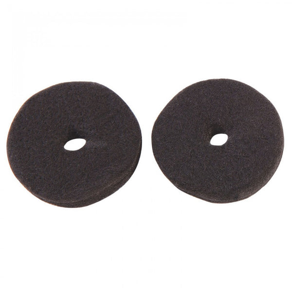 Drum Tech Cymbal Felts - 50mm - 2 Pack