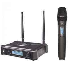 KAM Dynamic Vocal Microphone Radio Wireless System