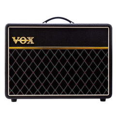 VOX AC10C1-VB Limited Edition Vintage Black 10-Watt 1x10 AC10 Valve Guitar Amplifier